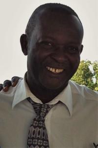 Pastor Claude 2