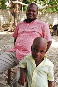 Pastor Elysee & Moise