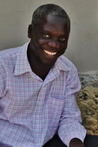 Pastor Jeannot